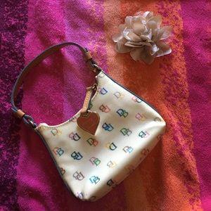 Cute mini purse